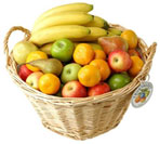 fruktkorg bas