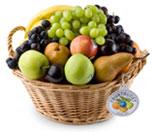 fruktkorg supreme